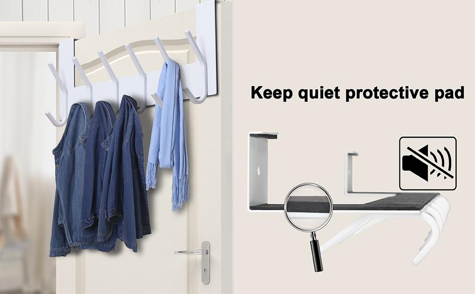 over the door hook organizer door hanger hook for front door over the door towel hook white