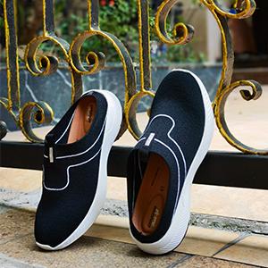 Ladies non Slip On Mule Sneaker shoes clog madam walking slippers women indoor outdoor house garden
