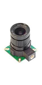 12.3MP IMX477 Camera for Nvidia Jetsin Nano/Xvaier NX B0249