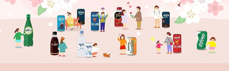 Lotte Beverages