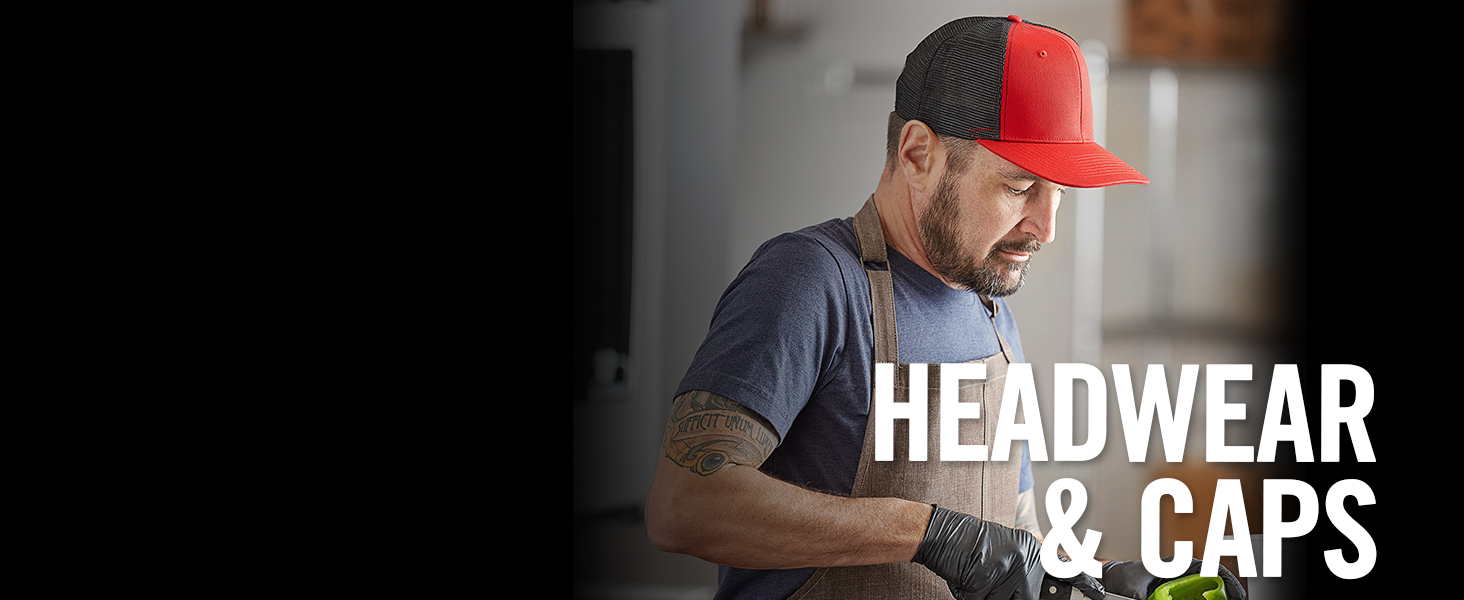 Headwear amp; Caps