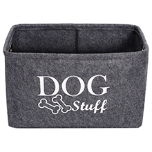 dog stuff box