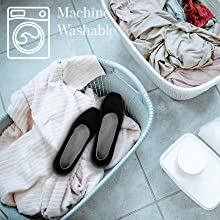 Machine Washable Design