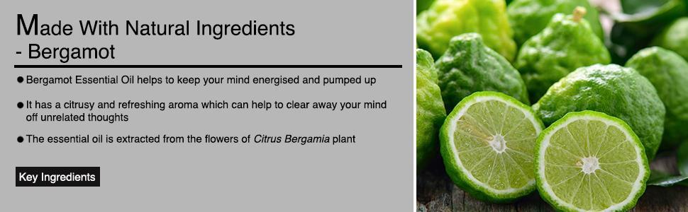 Key Ingredients
