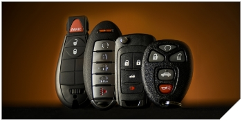 Assortment of Keyless Entry Remotes offered by Dorman