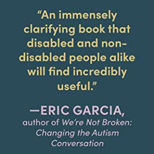 Eric Garcia, An immensely clarifying book that people will find incredibly useful