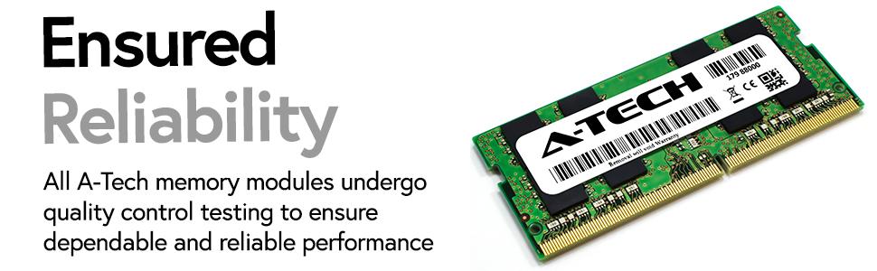 Ensured reliability
