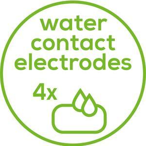 water electrodes