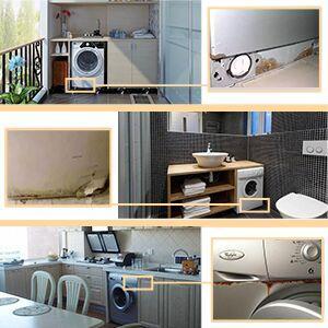 dustproof dryer cover