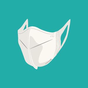 Snug-Fit mask
