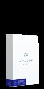 MYCODE「ヘルスケアプレミア」