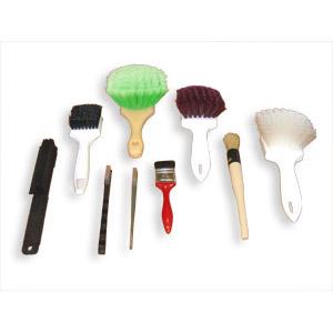 Interior Brush Kit