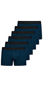 boxershorts ohne logo