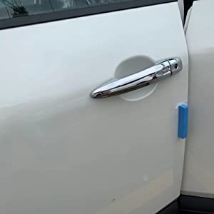 Fit for Nissan 2021 New Rogue Chrome Door Handle Cover Trims