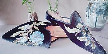 Muller women's shoes