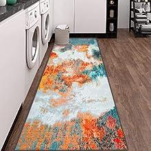 Laundry Room Runner Rug