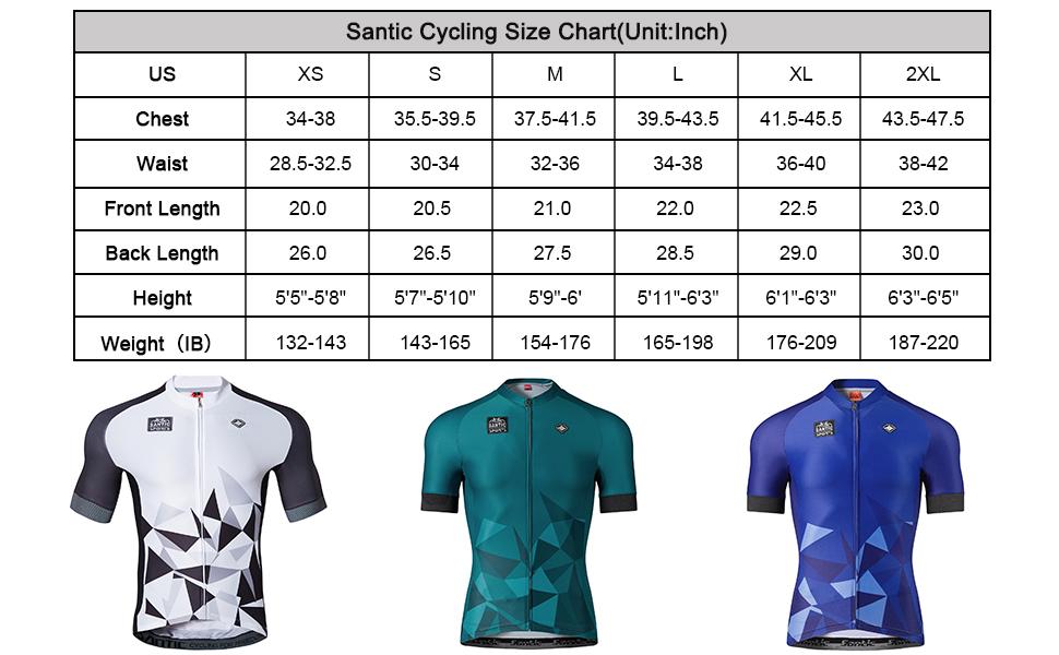 cycling short sleeve
