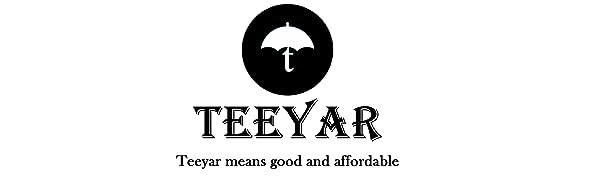 Teeyar yoga equipments