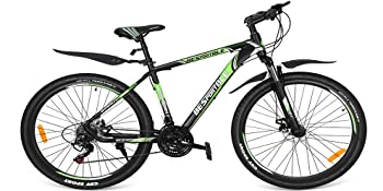 21 Speeds Mountain Bicycle