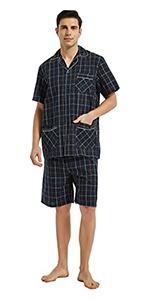 men short pajama