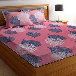 flat bedsheet