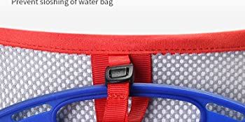 knapsack buckle