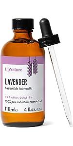 Single-Scent Lavender Essential Oil