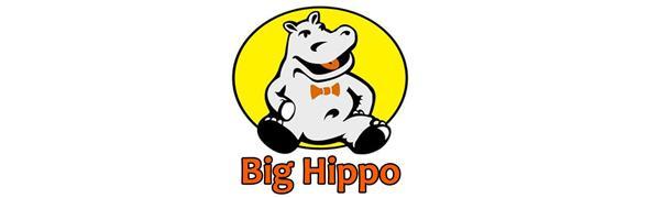 Big Hippo Logo