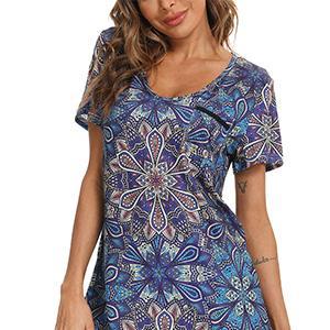 night shirt for women