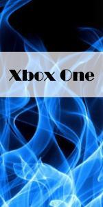 XBOX ONE SKIN