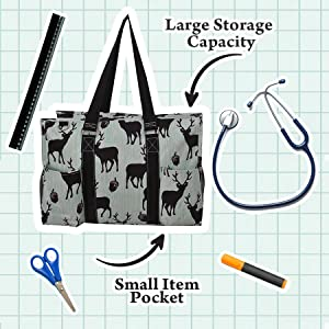 tote bag essentials