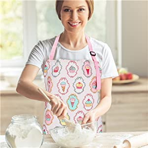 kitchen cooking apron