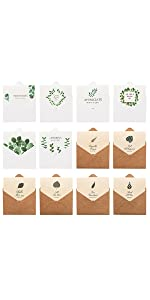 Greetings Cards Assortment