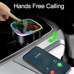 Hands Free Calling