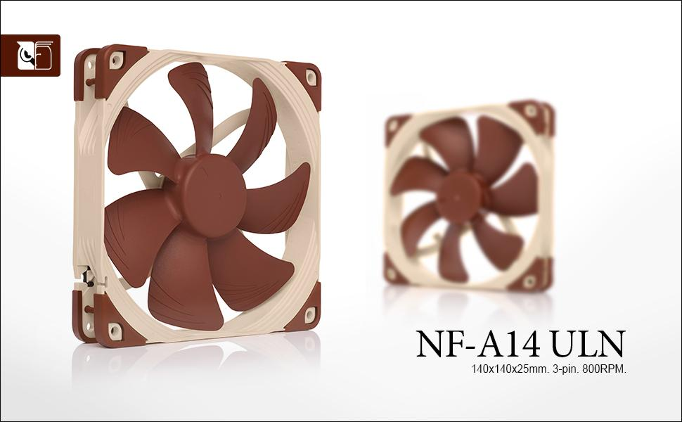 NF-A14 ULN header