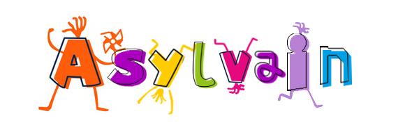 Asylvain logo