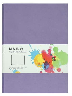 softcover notebook pe