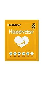 Happyday 10Hour