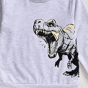 boy dinosaur clothes