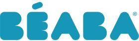 BEABA blue logo