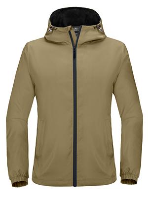 mens lightweight golf jacket