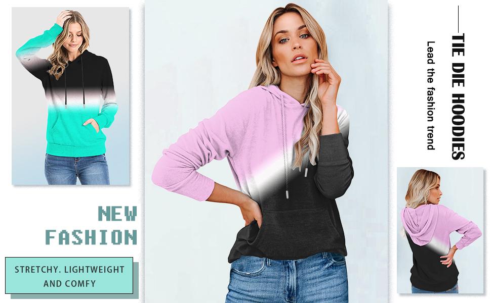 womens hoodies and sweatshirts