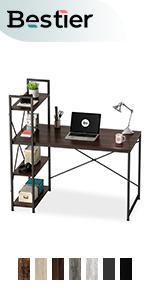 47 inch desk