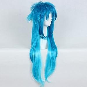 Seragaki Aoba wig