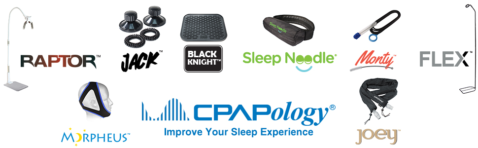 CPAPology Products