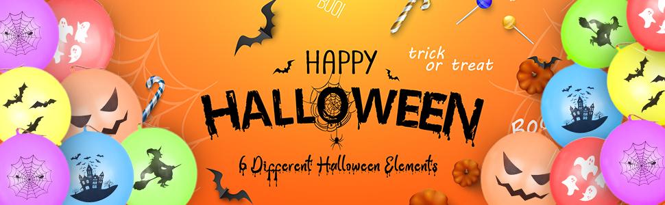 pinata stuffers,halloween party,halloween party supplies,halloween decoration,halloween balloons