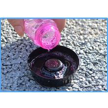 Gatling Bubble Guns Toys 8-Hole Huge Amount Automatic Bubble Machine for Boys and Girls Outdoor