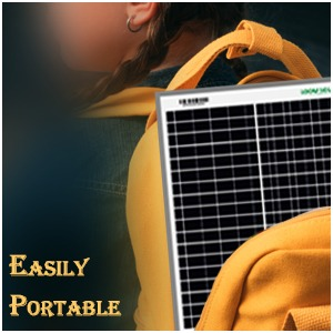 Easily Portable