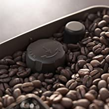 12-step grinder adjustment