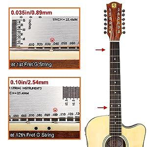 guitar 12 strings acoustic